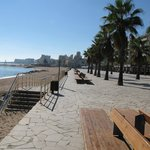 blanes front