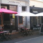 Photo of La Cote d'Aix