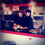 Alex & Louie chefs of Viva Comida