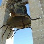 campana centrale