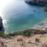 пляж Psaromura
