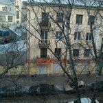 Russia Hotel