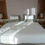 Lovely bed needs a duvet