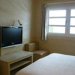 Bz double Room