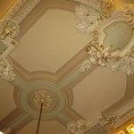 лепные потолки