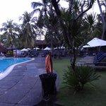 Swimming Pool in Ramada