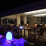 Restaurant Beach House