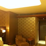 Standard room - spacious