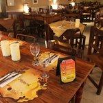 Foto de El Federal Restaurante