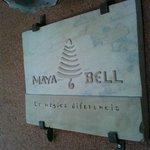 The Maya Bell