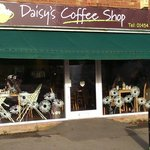 Daisy's Coffee Shop