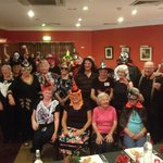 Halloween at The Lodge 31st Oct '13