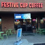 Best coffee in Highlands Ranch