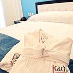 Foto de Cache Hotel Boutique