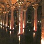 Roman Cisterns