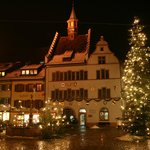 Staufen City Christmas