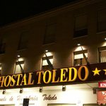 Photo of Hostal Toledo
