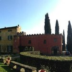 Photo of Villa Poggio San Felice