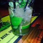Best Mojito's in town!