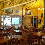 Restaurante, Hacienda Hosteria Guaytara, Pintag, Quito, Pichincha, Ecuador