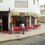 Tapas House