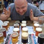 Around the World (16 4-oz beers!)