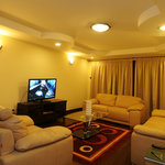 welcome to our new 20 unit apartments located in westlands area in a very quiet enviroment.You c