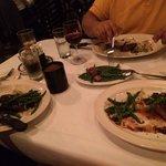 Foto van Manhattan Steakhouse and Bar