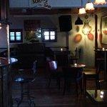 Top pub