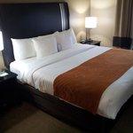 Foto de Comfort Suites Bakersfield