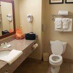 Comfort Suites Bakersfield Foto