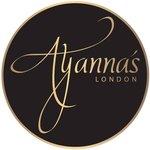 Ayanna's London Logo