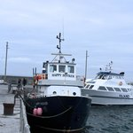 Doolin 2 Aran Ferry