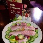 Ham Salad @ The Lamb