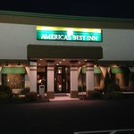 Foto de America's Best Inns & Suites