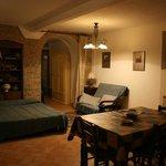 Appartamento Amina