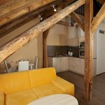 Apartment #432