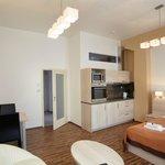 Apartment #413
