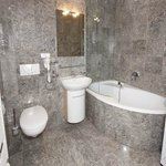 Bathroom - Apartment #121
