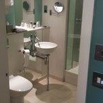 Bathroom in Room 508