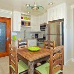 Luxury Ocean View Suite