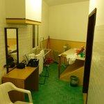 Casa Linger_Dorm for 4 people