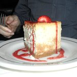 Cheesecake to blow your mind!