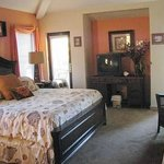 Beachstone Bed & Breakfast Foto