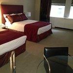 Room #809