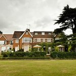 Nuthurst Grange Country House Hotel & Restaurant