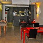 Hotel St. Antoni Dining Room