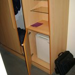 Room cupboard