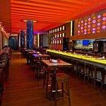 Bar / Dining Room