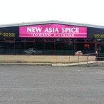 Asia spice